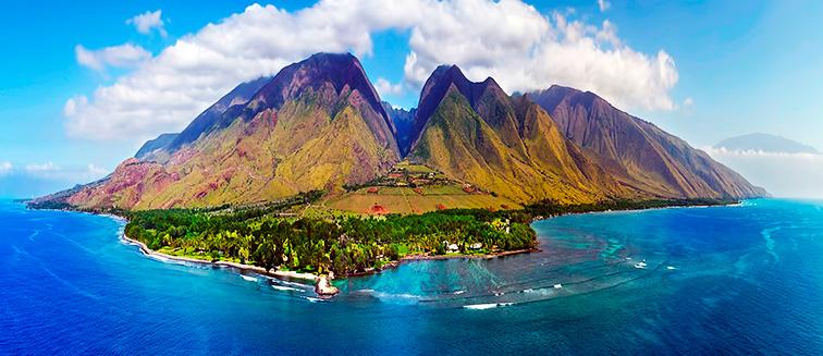 8.-Hawaii Island, Hawaii, EE.UU.