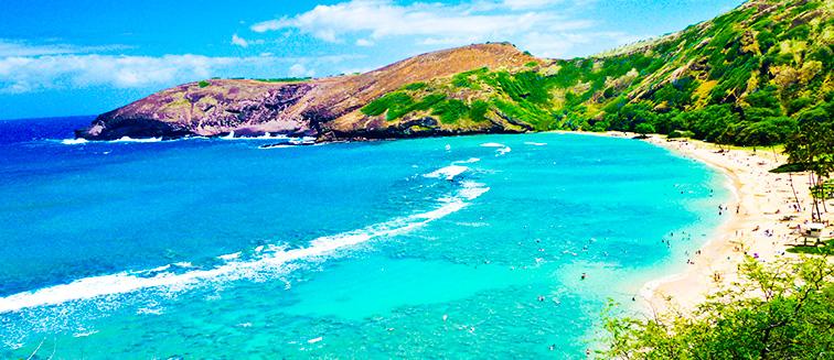 viajar a Hawaii en marzo