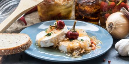 gastronomía Republica Checa