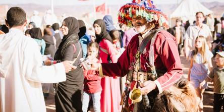 eventos en Marruecos</em>