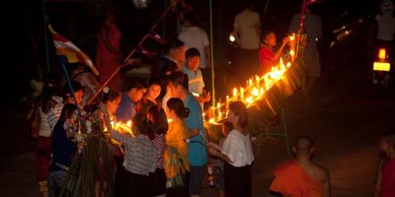 eventos en <em>Laos</em>