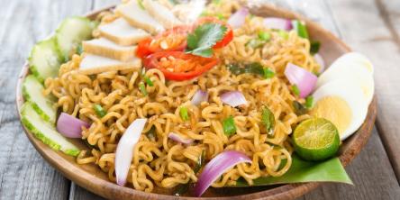 Qué comer en malasia