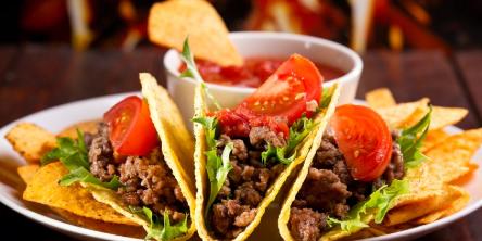 Gastronomía Mexico