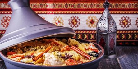 gastronomy <em>Morocco</em>