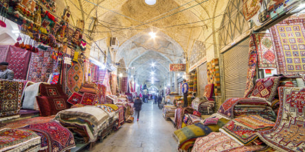 what to buy in <em>Iran</em>