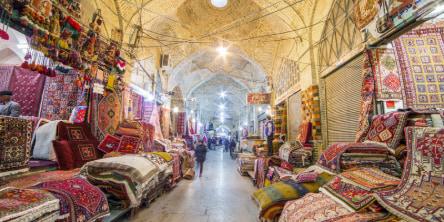 Fiestas populares <em>Irán</em>