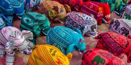 qu&eacute; comprar en <em>Laos</em>